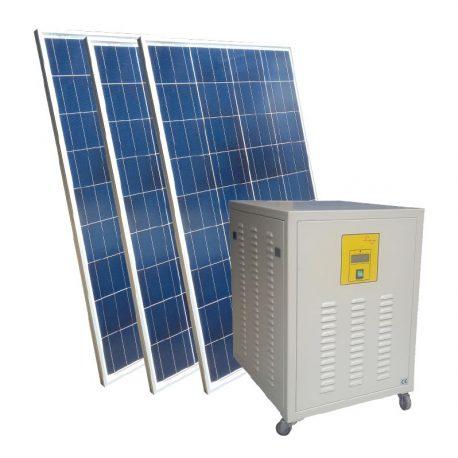 điện năng lượng mặt trời Yocasol