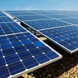 đề xuất làm dự án điện mặt trời 200 triệu USD tại Quảng Trị