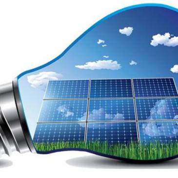 GIẢM ½ CHI PHÍ ĐIỆN VỚI Tấm pin năng lượng mặt trời QUEENSUN